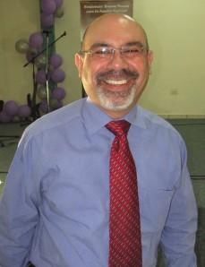 Sugel Michelén. Pastor de la Iglesia Bíblica del Señor Jesucristo. República Dominicana
